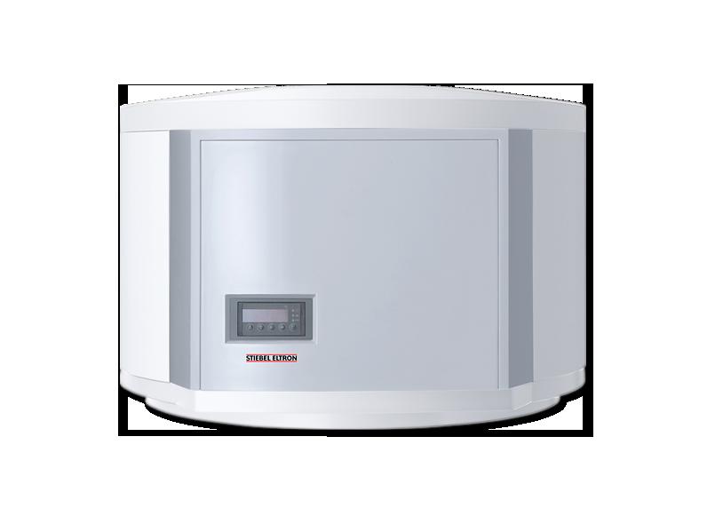 Wws 20 Warmwasser Warmepumpen Von Stiebel Eltron